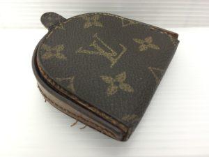Louis Vuitton ヴィトン 小銭入れ ほつれ縫い直し