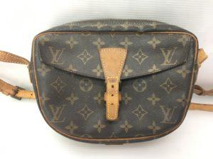 Louis Vuitton ヴィトンバッグ カビクリーニング